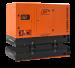 Цены на RID Дизельный генератор RID 80 V - SERIES S