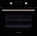 Цены на KUPPERSBERG KUPPERSBERG HO 657 BX Электрическая независимая духовка Поворотные/ сенсорные переключатели Класс энергопотребления A Размеры 59.5х59.5х54.0 см 5 режимов нагрева Гриль. Конвекция Объем 57 л
