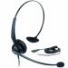 Цены на Yealink Yealink YHS32 Головная гарнитура Совместима с телефонами Yealink серии SIP - T2x Микрофон с шумоподавлением Гибкое стальное заголовье Ультра легкий вес
