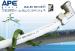 Цены на APE 9 MN 50F 32х3 Труба металлопластиковая 042630 APE Металлопластиковая труба APE 9 MN 50F 32х3 042630  -  это инновационные трубопроводы,   применяемые в быту,   промышленности и сфере обслуживания. Они могут быть использованы в различных контекстах: от приме