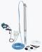 Цены на Wilo TWU 3 - 0115 насос скважинный Скважинный насос Wilo TWU 3 - 0115 предназначен для перекачивания питьевой,   минеральной,   геотермальной и технической воды с учётом современных требований по энергосбережению,   экологии и гигиены. Поэтому наряду с традиционной
