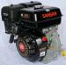 Цены на Двигатель бензиновый SAMSAN 177F SM270G Горизонтальный,   1 - цилиндровый,   четырехтактный,   с воздушным охлаждением двигатель 177F имеет объем двигателя 270 мл и мощность 6.6 кВт (9.0 л.с.)