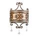 Цены на Магдалина Chiaro 389020802 Светильник настенно - потолочный Chiaro 389020802