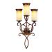 Цены на Chiaro 382020103 Бра более одной лампы Chiaro 382020103
