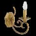 Цены на Бра с одной лампой Chiaro 481020301