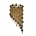 Цены на Светильник настенно - потолочный Chiaro 232022703