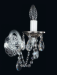 Цены на Бра с одной лампой Bohemia Ivele 1600/ 1/ NB