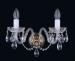 Цены на Бра более одной лампы Bohemia Ivele 1400/ 2/ G
