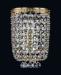 Цены на Бра с одной лампой Bohemia Ivele 1928/ 1/ S/ GD