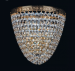 Цены на Бра более одной лампы Bohemia Ivele 1925/ 3/ S/ GD
