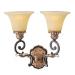 Цены на Chiaro 254022202 Бра более одной лампы Chiaro 254022202