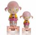 Цены на Harajuku Lovers Wicked Style Baby Описание: Harajuku Lovers Wicked Style Baby – цветочно - фруктовый женский парфюм 2010г. в формате туалетной воды от Honorine Blanc. По - разному отзываются покупатели об этом аромате. Одной любительнице парфюмов  -  в дождь ра
