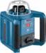 Цены на Ротационный лазерный нивелир Bosch GRL 300 HV SET (0601061501) 0601061501 BOSCH GRL 300 HV — профессиональный лазерный нивелир,   ротационная модель для точных работ.
