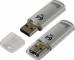 Цены на USB флэш - накопитель V - Cut USB 2.0 64Gb Silver Объем памяти 64 Гб Интерфейс USB 2.0 Материал корпуса пластик