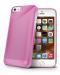 Цены на Celly Gelskin для Iphone 5/ 5S/ SE Pink