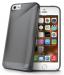Цены на Celly Gelskin для Iphone 5/ 5S/ SE Black