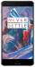 Цены на OnePlus 3 64Gb A3003 Grey Android 6.0 Тип корпуса классический Материал корпуса алюминий Тип SIM - карты nano SIM Количество SIM - карт 2 Режим работы нескольких SIM - карт попеременный Вес 158 г Размеры (ШxВxТ) 74.7x152.7x7.35 мм Экран Тип экрана цветной AMOLE
