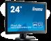 Цены на IIYAMA жидкокристаллический LCD 24,  1'' [16:10] 1920х1200 IPS,   nonGLARE,   250cd/ m2,   H178°/ V178°,   1000:1,   5М:1,   16,  7M Color,   4ms,   VGA,   DVI,   DP,   USB - Hub,   Height adj.,   Pivot,   Tilt,   Speakers,   3Y,   Black XB2485WSU - B3 IIYAMA XB2485WSU - B3 Монитор IIYAMA Монитор жид