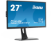 Цены на IIYAMA жидкокристаллический LCD 27'' [16:9] 1920х1080 MVA,   nonGLARE,   300cd/ m2,   H178°/ V178°,   3000:1,   12М:1,   16,  7M Color,   4ms,   VGA,   DVI,   DP,   USB - Hub,   Height adj.,   Pivot,   Tilt,   HAS,   Speakers,   Swivel,   3Y,   Black XB2783HSU - B1DP IIYAMA XB2783HSU - B1DP Монитор IIY