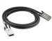 Цены на D - Link Кабель 3m 10GE - CX4 cable DEM - CB300CX/ B1A D - Link DEM - CB300CX/ B1A Маршрутизатор D - Link Кабель D - Link 3m 10GE - CX4 cable DEM - CB300CX/ B1A (DEM - CB300CX/ B1A)