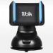 Цены на UCH01 универсальный Blue Ubik Материал: пластик Вакуумное крепление на лобовое стекло атомобиля или торпеду Амортизационный растяжной зажим для смартфона Поворот крепления на 360° Держатель подходит для любых смартфонов с диагональю экрана до 6 дюймов