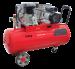 Цены на Fubag Компрессор B4000B/ 100 СМ3 Компрессор FUBAG B4000B/ 100 СМ3 45681496 предназначен для проведения работ с использованием сжатого воздуха (в строительстве и авторемонтной сфере). Агрегат питается от бытовой электросети. Качественное исполнение гарантиру