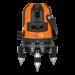 Цены на Лазерный построитель плоскостей RGK UL - 41 Лазерный нивелир RGK UL - 41 относится к самовыравнивающемуся типу оборудования,   что упрощает его установку и эксплуатацию. Поворотное основание делает возможным наведение луча на любую точку поверхности. Прибор про