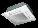 Цены на Сплит - система кассетного типа Ballu BLC_C - 60HN1 комплект Мощность (охлаждение) - 16,  5 кВт Мощность (обогрев) - 16,  6 кВт Производительность (охлаждение)  - 56400 BTU Производительность (нагрев) - 55600 BTU Рабочий ток - 11,  46/ 10,  83 А Расход воздуха - 1800/ 1440/ 1260 м3