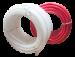 Цены на VALFEX pert valfex pe - rt - труба теплый пол 20х2,  0 (100) красный PE - RT  -  полиэтилен повышенной термостойкости,   обладающий уникальной молекулярной структурой с контролируемым распределением боковых цепей,   что позволяет достичь высоких показателей сопротивлен