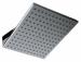 Цены на Timo SW - 1113 SW - 1113 Габариты (шгв): 22x22x7;  Тип: верхний душ;  Материал: пластик;  Количество режимов струи: 1;  Цвет: хром;