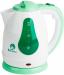 Цены на ВАСИЛИСА Электрочайник ВАСИЛИСА Т3 - 1500 белый с зеленым