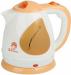 Цены на ВАСИЛИСА Электрочайник ВАСИЛИСА Т1 - 1500 белый с персиковым