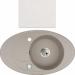 Цены на Kuppersberg Кухонная мойка Kuppersberg CAPRI 1B1D WHITE Внешние размеры 780 x 470 x 210 Размеры чаши 403 База встраивания 45 см Материал Kuppersberg Rok Цвет белый Материал Гранит