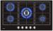 Цены на Graude Газовая варочная панель Graude GS 90.0 G