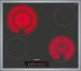 Цены на Siemens Электрическая варочная панель Siemens ET645FGP1G Рабочий стол: стеклокерамика Количество конфорок: 4 быстрого нагрева Зоны расширения: 2 радиальные Индикаторы остаточного тепла для каждой конфорки Сенсорное управление DirectSelect 17 ступеней мощн