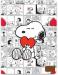Цены на iLuv Snoopy Folio Cover для Samsung Tab /  Tab 2 10.1 iss923cwht Чехол Яркий и удобный чехол для Samsung 10.1. Отлично защищает от грязи,   царапин,   пыли и повреждений. Можно использовать в виде подставки с различными углами наклона,   портретной и альбомной о