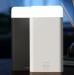 Цены на Rock Light Stone Power Bank 8000mAh Dark/ Grey Аккумулятор внешний Ёмкость: 8000mAh Вход: microUSB,   5V/ 2A (MAX) Время зарядки: 4 часа при зарядке зарядным устройством 5V/ 2A и стандартным кабелем