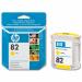 Цены на HP Картридж HP DJ 500/ 800 ,   №82 (O) C4913A,   Y Совместимость с моделями принтеров: DesignJet 800,   DesignJet 500.