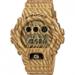 Цены на Наручные часы Casio G - Shock DW - 6900ZB - 9E DW - 6900ZB - 9E Сплит - хронограф.12 - ти и 24 - х часовой формат времени.Секундомер с двумя точностями показаний: 1/ 100 сек. (до 1 ч.) и 1 сек. (после 1 ч.) и временем измерения 24 ч. Таймер обратного отсчета от 1 мин. до