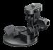 Цены на Sony Крепление на присоске Sony VCT - SCM1 VCTSCM1.SYH Справится со сложными моментами  -  приклейте кронштейн к приборной панели автомобиля,   штурвалу лодки или любой другой гладкой поверхности,   горизонтальной или вертикальнойПосмотрите на свои приключения по