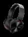 Цены на Sony MDRXB950APB.E Технология Advanced Direct Vibe Structure для сбалансированных басов  -  Конструкция наушников,   созданных с применением технологии Advanced Direct Vibe Structure,   создана для максимально сбалансированной передачи басов,   каким бы ни был ва