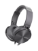Цены на Sony MDRXB950APH.E Технология Advanced Direct Vibe Structure для сбалансированных басов  -  Конструкция наушников,   созданных с применением технологии Advanced Direct Vibe Structure,   создана для максимально сбалансированной передачи басов,   каким бы ни был ва