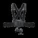 Цены на Sony Крепление на грудь Sony AKA - CMH1 AKACMH1.SYH Удобный и простой в использовании  -  прочный,   легкий ремень плотно облегает грудьЛегко крепится к Action Cam  -  когда Action Cam находится в водонепроницаемом футляре или каркасе,   он надежно крепится к держа