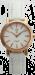 Цены на Gryon Женские наручные часы Gryon G 311.43.33 G 311.43.33 У женских часов Gryon G 311.43.33 корпус из качественной нержавеющей стали,   ремешок сделан из кожи,   часы оснащены кварцевым механизмом,   точность хода  +   -  20 секунд/ месяц,   у данных часов крепкое мин
