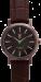 Цены на Gryon Женские наручные часы Gryon G 311.82.32 G 311.82.32 У женских часов Gryon G 311.82.32 корпус изготовлен из нержавеющей стали высокого качества,   ремешок из 100% кожи,   механизм модели кварцевый,   точность хода  + /  -  20 секунд в месяц,   часы оснащены минер
