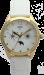 Цены на Gryon Женские наручные часы Gryon G 357.23.33 G 357.23.33 У женских часов Gryon G 357.23.33 корпус выполнен из качественной нержавеющей стали,   ремешок сделан из 100% кожи,   в часах кварцевый механизм,   точность хода  + /  -  20 секунд за месяц,   у данной модели м