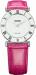 Цены на Jowissa Женские швейцарские наручные часы Jowissa J2.010.M J2.010.M У женских часов Jowissa J2.010.M корпус изготовлен из качественной стали,   ремешок изготовлен из кожи,   часы снабжены кварцевым механизмом,   точность хода  + /  -  20 секунд в месяц,   часы обладаю