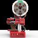 Цены на Winbo 3D принтер Winbo Super Helper SH105 Представляем вашему вниманию компактный 3D - принтер с открытой конструкцией Super Helper SH105 от Winbo. Бюджетный и функциональный,   Super Helper идеально подойдет для дома,   школы,   творческих студий,   небольших прои