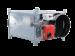 Цены на Теплогенератор мобильный дизельный Ballu - Biemmedue Arcotherm PHOEN 110 clim01819
