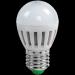 Цены на ASD Лампа светодиодная LED - ШАР - standard 7.5Вт 160 - 260В Е27 4000К 600Лм ASD 4690612003993